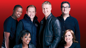 5fm dating south africa